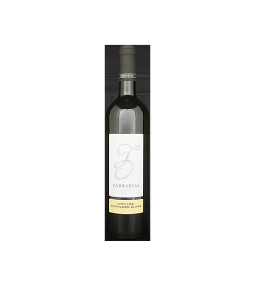 ZAMBARTAS, Sémillon Sauvignon Blanc