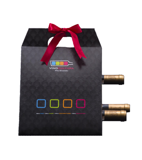 Vino Gift Box Triple