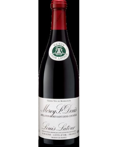LOUIS LATOUR MOREY-SAINT-DENIS 2015