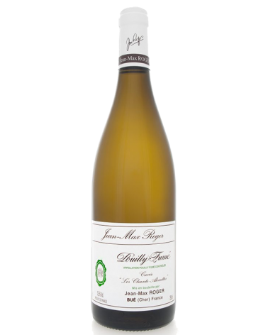 JEAN MAX ROGER, POUILLY FUME 2018