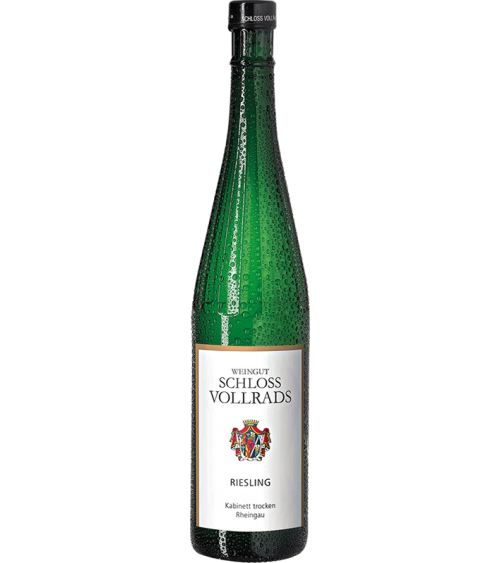 SCHLOSS VOLLRADS, KABINET TROCKEN 2016 375 ml