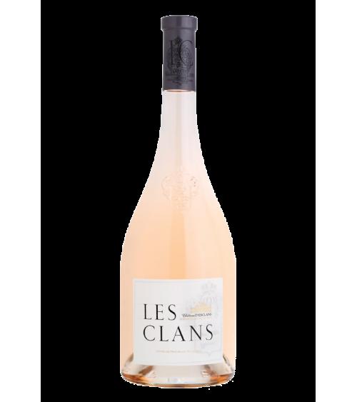 Chateau d'Esclans Les Clans Rose