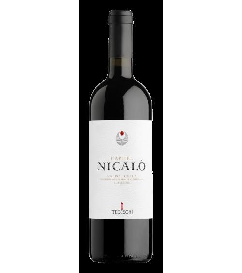 TEDESCHI, CAPITEL NICALO' – Valpolicella DOC Superiore
